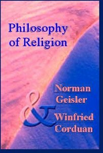 Philosophy of Religion, 2nd edition